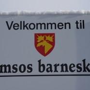 Namsos barneskolen: Ingridsskolen